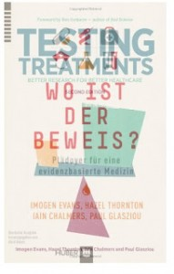 Testing Treatments = Wo ist der Beweis