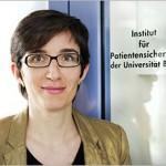Prof. Dr. Tanja Manser  Foto: Barbara Frommann