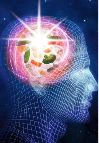 Eine ausgewogene Ernährung liefert die Zufuhr an lebenswichtigen Stoffen wie etwa Kalium, Kalzium, Vitaminen, Eisen, Jod, Selen und Kupfer für die optimale Gehirnfunktion. Foto: obx-medizindirekt