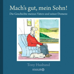 Mach's gut mein Sohn Tony Husband
