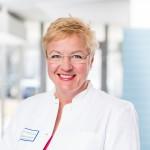 Portrait Prof. Dr. Brigitte Stiller / (c) Britt Schilling/Universitätsklinikum Freiburg