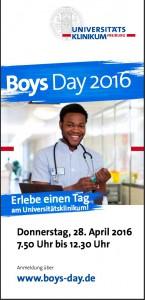 boys day