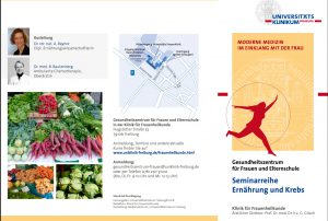 Ernährung und Krebs