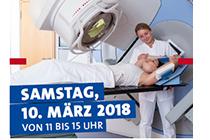 Tag der offenen Tür Uni Klinik Freiburg