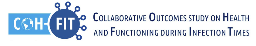 Das Logo von Collaborative Outcomes Study