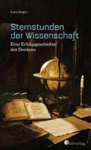 Sternstunden der Wissenschaft - Buchcover